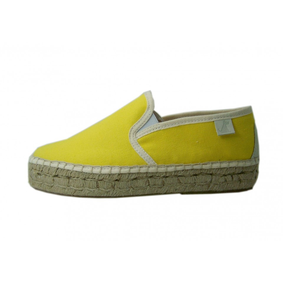 62fb041aea4 Espadrilles JAVANA ® collection 2018 S   S model Nimes only 33 €